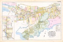 Plate 014, Queens County 1891 Long Island