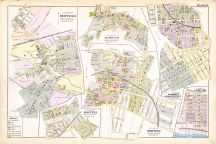 Plate 021, Queens County 1891 Long Island