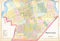 Plate 023, Queens County 1891 Long Island