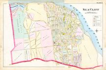Plate 024, Queens County 1891 Long Island