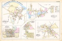 Plate 026, Queens County 1891 Long Island