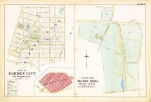 Plate 027, Queens County 1891 Long Island