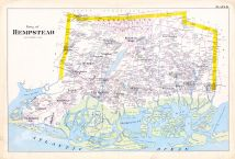 Plate 031, Queens County 1891 Long Island