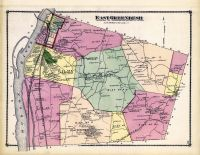 East Greenbush, Rensselaer County 1876
