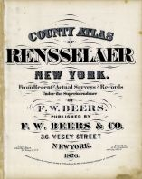 Rensselaer County 1876