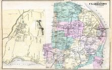 Clarkstown, Stony Point, Rockland County 1876