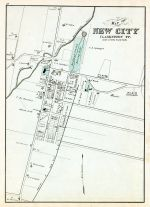 New City, Rockland County 1876
