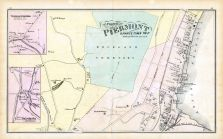 Piermont, Theilis Corners, Orangeburg, Rockland County 1876