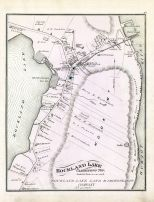 Rockland Lake, Rockland County 1876