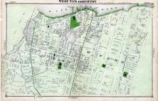 Section 003 - West New Brighton, Staten Island and Richmond County 1874