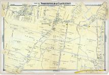Section 006 - Northfield and Castleton, Staten Island and Richmond County 1874