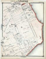 Section 013 A - Clifton, Staten Island and Richmond County 1874