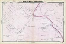 Section 015 - Northfield and Middletown, Staten Island and Richmond County 1874
