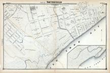 Section 017 - Southfield, Staten Island and Richmond County 1874