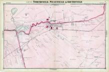 Section 020 - Northfield, Westfield and Southfield, Staten Island and Richmond County 1874
