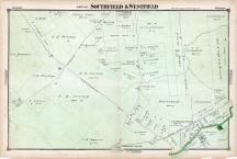 Section 024 - Southfield and Westfield, Staten Island and Richmond County 1874