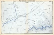 Section 025 - Westfield and Southfield, Staten Island and Richmond County 1874