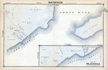 Section 030 - Southfield, Westfield, Staten Island and Richmond County 1874