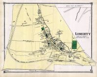 Liberty 001, Sullivan County 1875