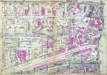 Plate 007, Syracuse and Suburbs 1924