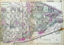 Plate 031, Syracuse and Suburbs 1924