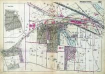 Plate 033, Syracuse and Suburbs 1924