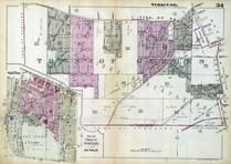 Plate 034, Syracuse and Suburbs 1924
