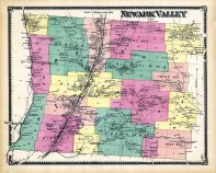 Newark Valley 001, Tioga County 1869