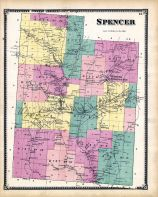 Spencer 001, Tioga County 1869