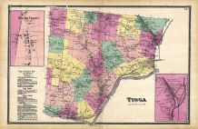Tioga, Halsey Valley, Tioga County 1869