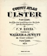 Ulster County 1875