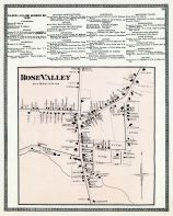 Rose Valley, Wayne County 1874