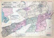 Index Map, Westchester County 1930 Vol 2