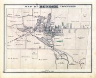 Dundee Township, Yates County 1876