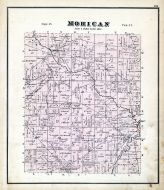 Mohican Township, Ashland County 1874