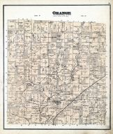 Orange Township, Ashland County 1874