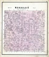 Ruggles Township, Ashland County 1874