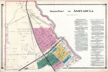 Ashtabula - North, Ashtabula County 1874
