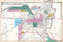Ashtabula - South, Ashtabula County 1874