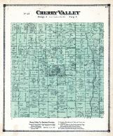 Cherry Valley Township, Ashtabula County 1874