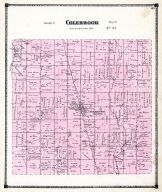 Colebrook Township, Ashtabula County 1874