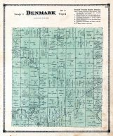 Denmark Township, Ashtabula County 1874