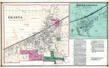 Geneva, North Kingsville, Ashtabula County 1874