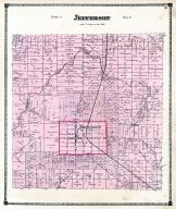 Jefferson Township, Ashtabula County 1874