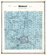Morgan Township, Rock Creek, Ashtabula County 1874