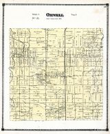 Orwell Township, Ashtabula County 1874