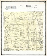 Rome Township, New Lyme Sta., Ashtabula County 1874