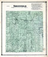Sheffield Township, Ashtabula County 1874