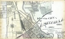 Ashtabula City 1, Ashtabula County 1905