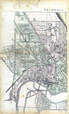Ashtabula City 3, Ashtabula County 1905